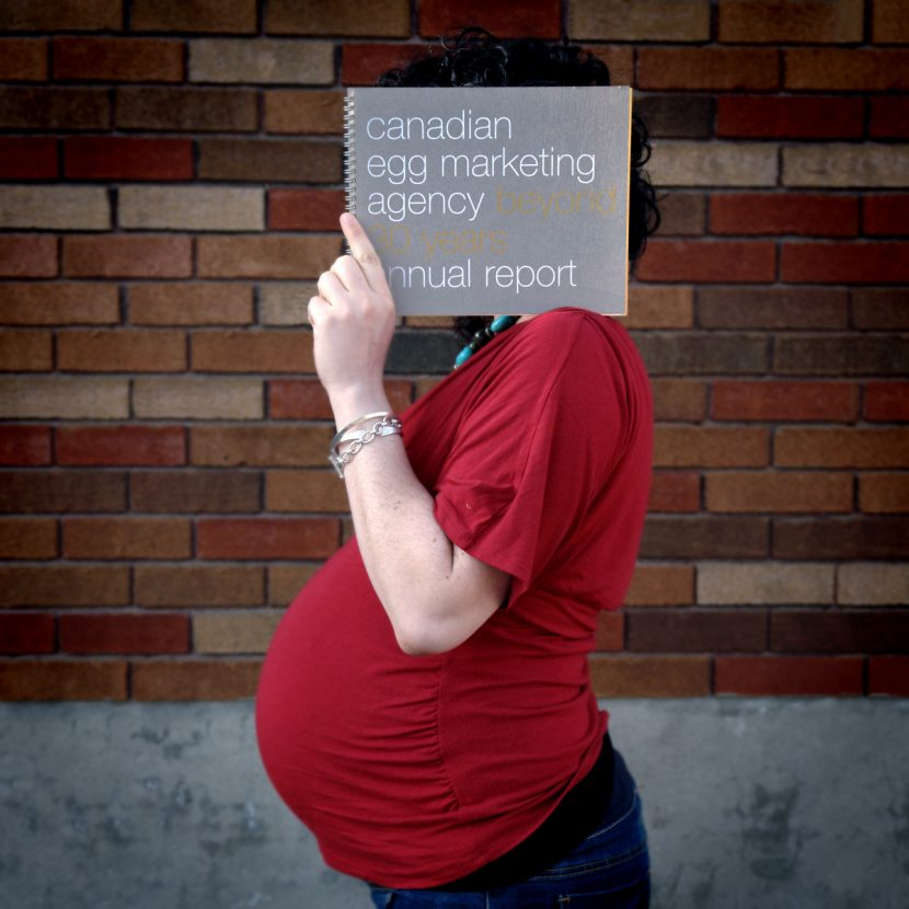 Canadian Egg Marketing Agency-cover